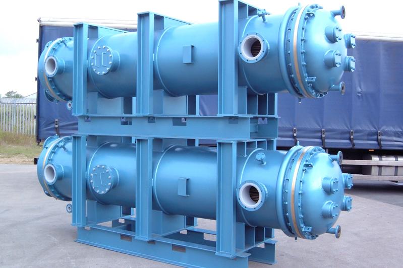 Industrial Applications & Bespoke Design